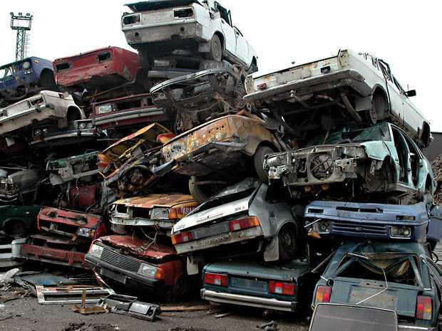 Компенсация утилизация автомобилей